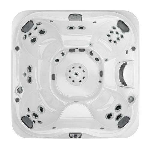 J-385 Hot Tub
