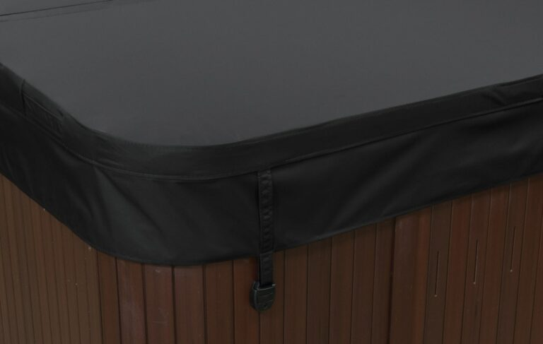 Jacuzzi hot tub prolast cover