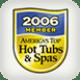 2006 America's Top Hot Tubs & Spas Member